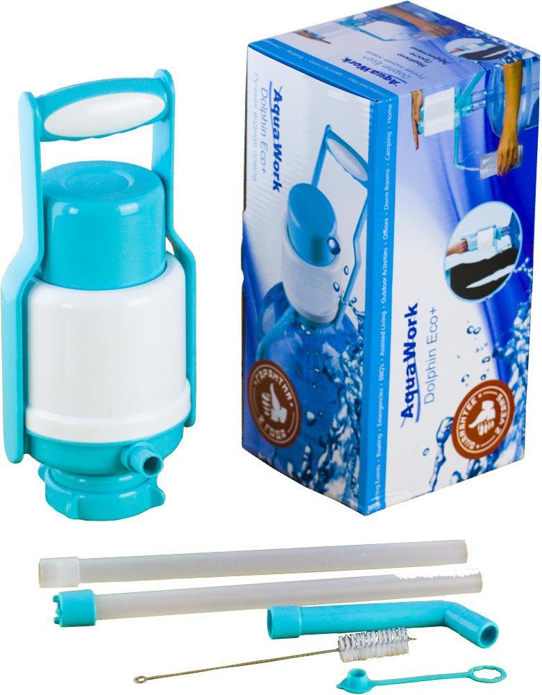 Помпа с ручкой AquaWork Dolphin ECO